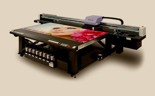 услуги цифровой печати