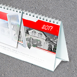 Настольные календари